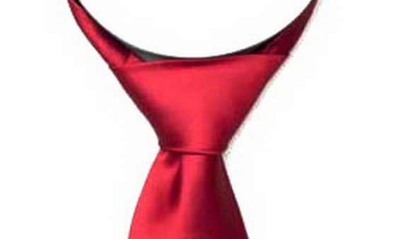 Галстучный узел «Виндзор»