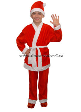Распродажа костюмов новый год